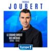 Logo of the podcast Europe 1 - Le grand direct des médias