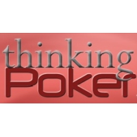 Logo of the podcast Thinking Poker » Thinking Poker Podcast Feed