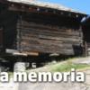 Logo of the podcast Il granaio della memoria
