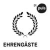 Logo of the podcast Ehrengäste im Interview