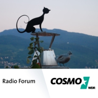 Logo of the podcast COSMO Radio Forum