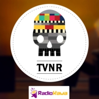 Logo of the podcast TVNR