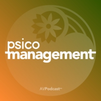 Logo of the podcast PsicoManagement