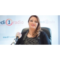 Logo of the podcast Medi1 Radio - بصراحة