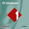 Logo of the podcast Ö1 Kinderuni