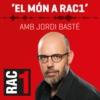 Logo of the podcast El món a RAC1 - El perquè de tot plegat