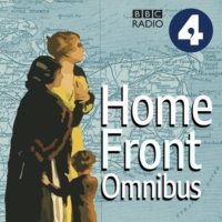 Logo of the podcast Home Front - Omnibus returns on 22 June