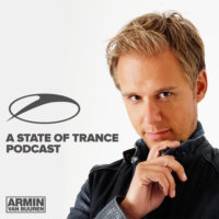 Logo of the podcast A State of Trance Official Podcast Episode 556