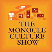 Logo of the podcast Monocle 24: The Monocle Culture Show