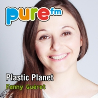 Logo du podcast RTBF Pure FM - Plastic Planet