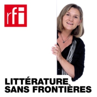 Logo of the podcast La romancière française Delphine de Vigan