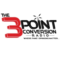 Logo of the podcast The 3 Point Conversion Radio