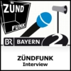 Logo of the podcast ZÜNDFUNK - Interview - Bayern 2