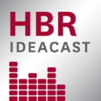 Logo of the podcast HBR IdeaCast