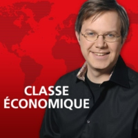 Logo of the podcast 2013.04.04 - Classe économique