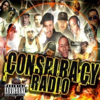 Logo du podcast Conspiracy Worldwide Hip Hop Radio