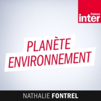 Logo of the podcast Planète environnement 17.05.2016