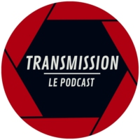 Logo du podcast Transmission