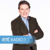 Logo of the podcast RTÉ Radio 1 - Arena Podcast