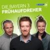 Logo of the podcast Sebastian Winkler und die Frühaufdreher - BAYERN 3