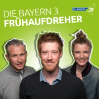 Logo of the podcast Dienstag im BAYERN3 Land