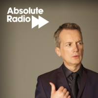 Logo of the podcast Absolute Radio - The Frank Skinner Show