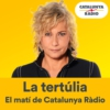 Logo of the podcast La tertúlia