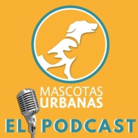Logo of the podcast Mascotas Urbanas Academia Canina