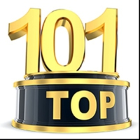 Logo of the podcast Top 101 Songs
