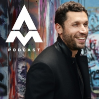 Logo du podcast Aubrey Marcus Podcast
