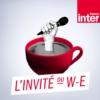 Logo du podcast France Inter - L'interview politique