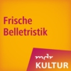 Logo of the podcast MDR KULTUR empfiehlt: Frische Belletristik