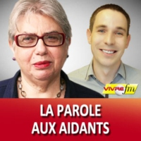 Logo of the podcast Vivre FM - La Parole aux Aidants