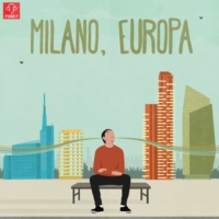 Logo of the podcast Milano, Europa