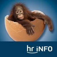 Logo of the podcast hr-iNFO Funkkolleg Biologie und Ethik