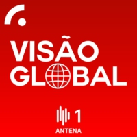 Logo of the podcast Um trio em Visão Global: George Friedman com críticas à Europa; Mary Kaldor e as novas guerras e Iv…