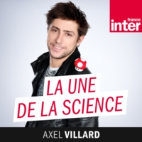 Logo du podcast La Une de la science