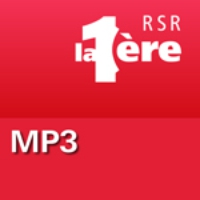 Logo du podcast RSR - MP3 - La 1ère