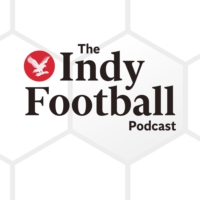 Logo of the podcast The Indy Football Podcast