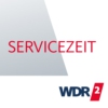 Logo of the podcast WDR 2 Servicezeit