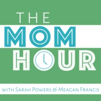 Logo du podcast Eight Kids, Toddler to Teen: The Mom Hour, Episode 61