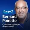 Logo du podcast L'interview politique du week-end