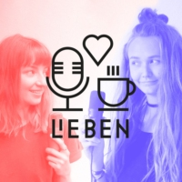 Logo of the podcast Orgasmus | Leben Lieben #21
