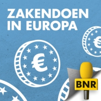 Logo of the podcast Zakendoen in Spanje