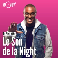 Logo of the podcast Le son de la night