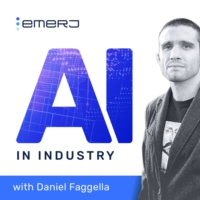 Logo of the podcast Artificial Intelligence in Industry with Dan Faggella