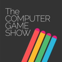 Logo du podcast The Computer Game Show