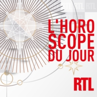 Logo of the podcast L'horoscope du jour