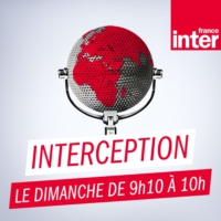 Logo du podcast Interception