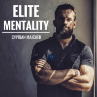 Logo of the podcast Elite Mentality